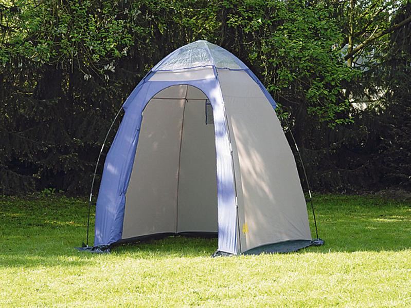 Amazoncom WolfWise Shower Tent Privacy Portable Camping